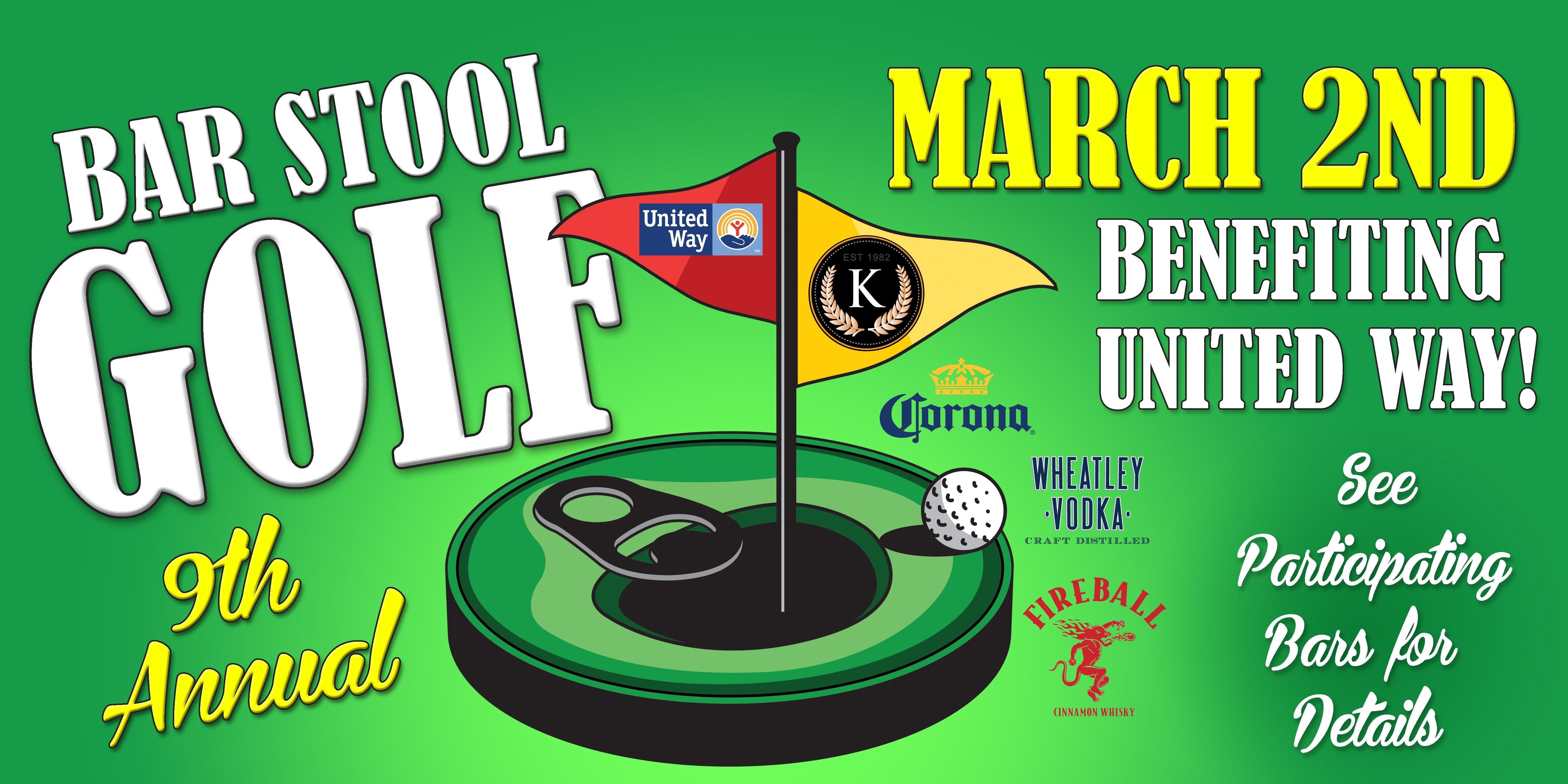 Bar Stool Golf Main